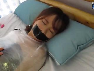 Oriental mummy toyed