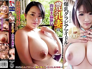 JavJun.com  Jav Big tits Sister in law is whore love cumshot