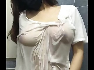 Super Nice Tit Korean BJ Show (BJ 060518.2309)