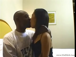 Thai that Black Cock Scene 2  Yow