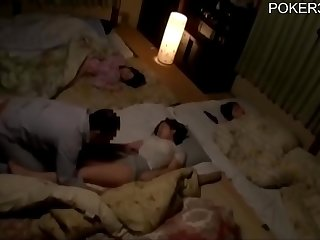 Japanese Family hardSex