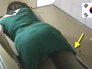 KOREAN BATHROOM at THE DISCO (12 min)  Full VIDEO >_>_>_