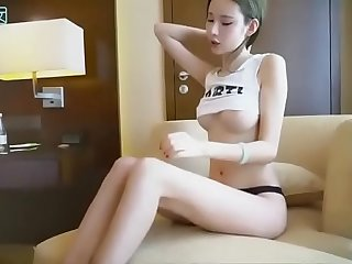宅男女神萌琪琪超性感写真