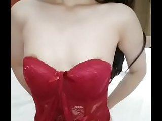 极品女主播红色情趣内衣自慰手指插穴  福利资源站:fuli03.com