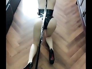 [隔壁小姐姐] &ndash_ 被客人調教