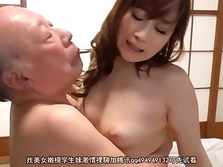 Father in law sucked huge Nipples12