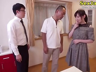 SexJav.xyz  Jav fatherinlaw wants sex with me