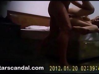 Film Star Scandal 1