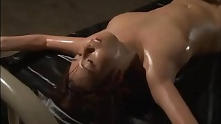 Electro torture Asian Girl Japanese - 27
