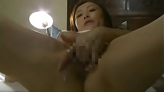 japanese milf masturbation