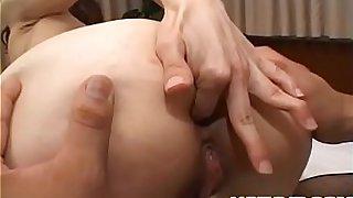 Hot japan girl Ryoko get pleasure from dick