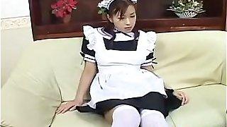 Hot japan girl Marin Hoshino fucked and gulp sperm